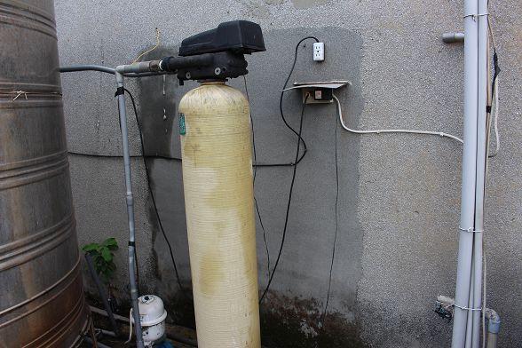 食品工廠烹飪用基層過濾器-小伍淨水-三重 (4)
