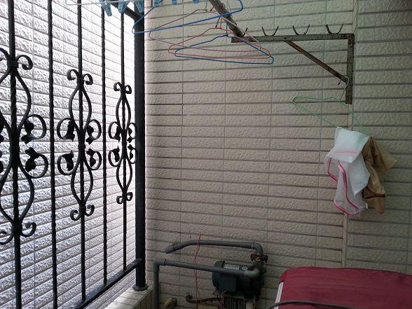 網友如果要DIY的話~建議要小心點別挖到牆壁內的水管唷!