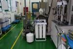 循環用純水系統規畫