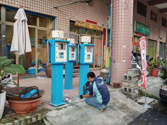 台灣加水聯盟加水站連鎖-屏東福星站-小伍淨水 (69)