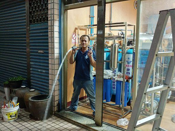 台灣加水聯盟加水站連鎖-屏東福星站-小伍淨水 (71)