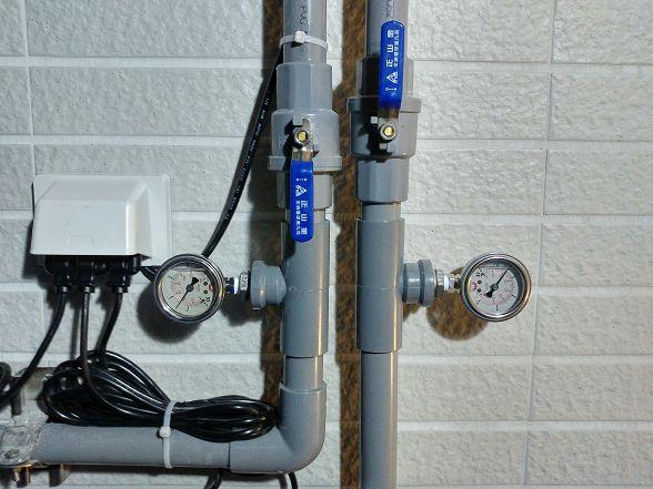 大金剛全戶式過濾器-全屋軟水設備-小伍淨水-屏東 (17)