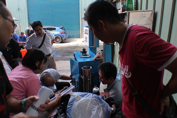 台灣加水聯盟加水站連鎖105年度教育訓練分享-小伍淨水 (120)