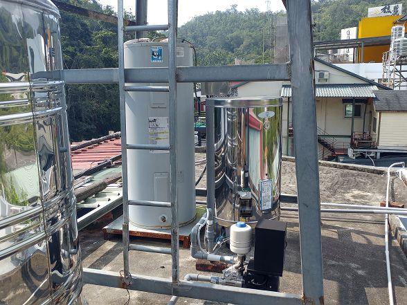 大金剛全戶式過濾器(水塔過濾器)安裝分享-南投-小伍淨水 (12)