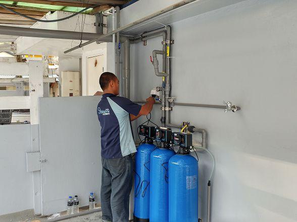 大金剛全戶式過濾器(水塔過濾器)安裝分享-南投-小伍淨水 (57)