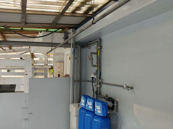 大金剛全戶式過濾器(水塔過濾器)安裝分享-南投-小伍淨水 (68)