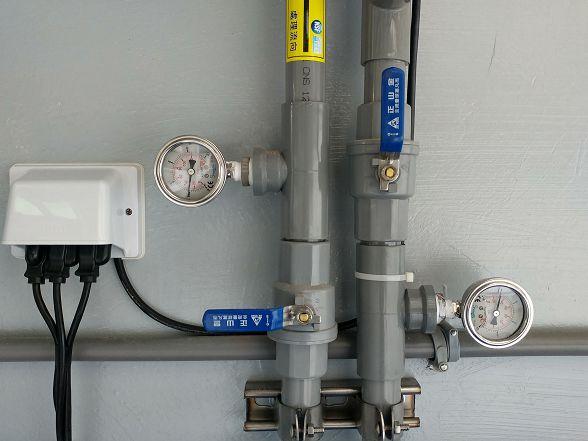 大金剛全戶式過濾器(水塔過濾器)安裝分享-南投-小伍淨水 (69)