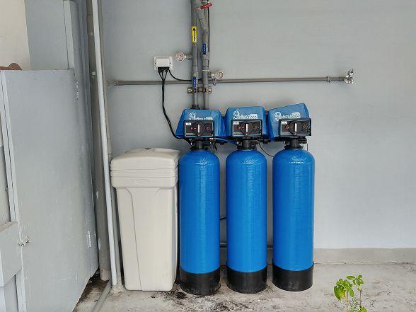 大金剛全戶式過濾器(水塔過濾器)安裝分享-南投-小伍淨水 (71)