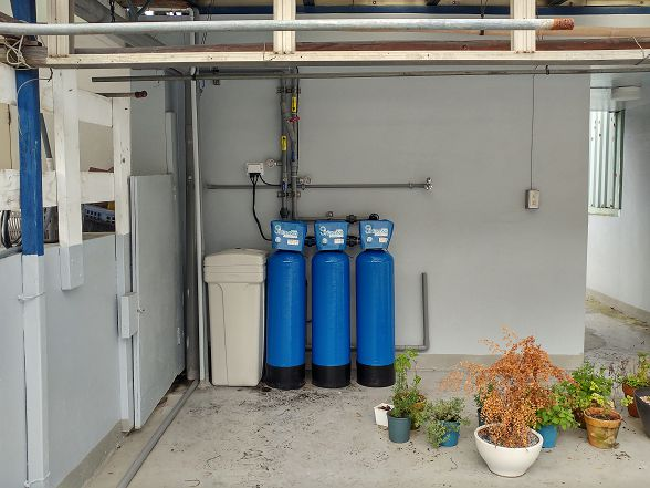 大金剛全戶式過濾器(水塔過濾器)安裝分享-南投-小伍淨水 (75)
