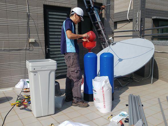 大金剛全戶式過濾器-全屋軟水設備-竹北-小伍淨水 (29)