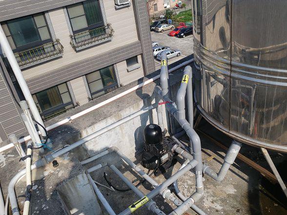 大金剛全戶式過濾器-全屋軟水設備-竹北-小伍淨水 (49)