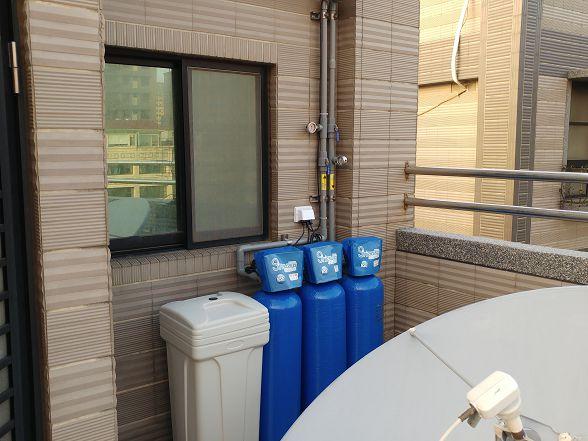 大金剛全戶式過濾器-全屋軟水設備-竹北-小伍淨水 (68)