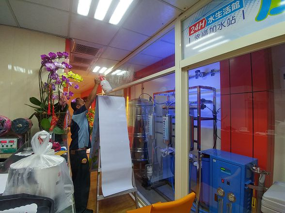 台灣加水聯盟加水站連鎖-二林幸福加水站-小伍淨水 (126)