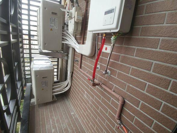 [工程實績]大金剛全戶式過濾器-進階版(社區專用)-竹北市-小伍淨水  (149)