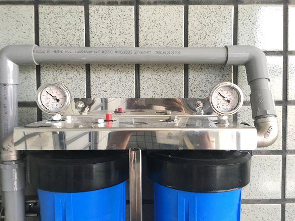 大金剛全戶式過濾器(全戶軟水器)進階版-高雄-小伍淨水 (126)