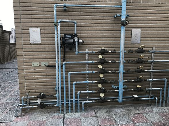 小金剛全戶式過濾器-全戶淨水器-蘆洲-小伍淨水 (4)