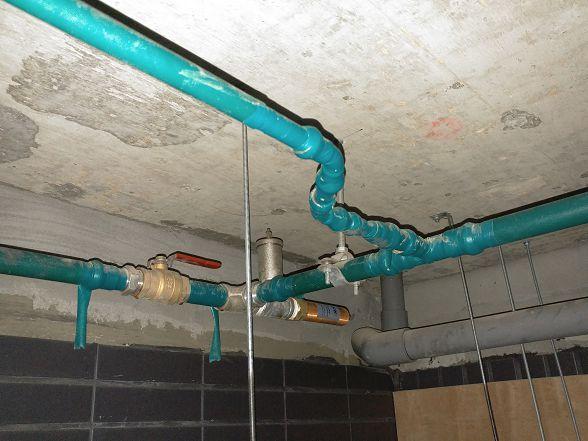 大金剛全戶式過濾器進階版-全戶軟水-竹北-小伍淨水 (2)