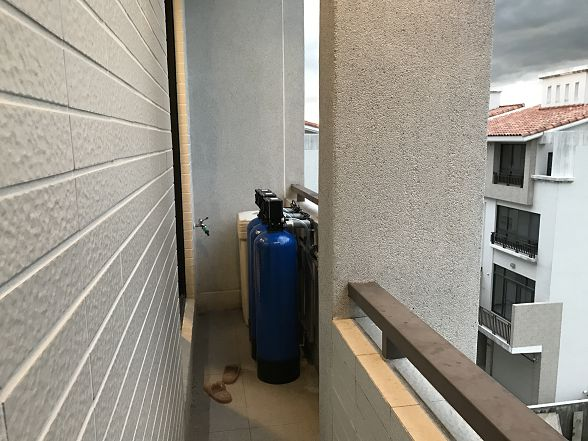 大金剛全戶式過濾器-全戶軟水-善化-小伍淨水 (40)