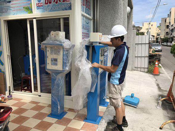 台灣加水聯盟加水站連鎖-彰化-鹿港-小伍淨水 (174)