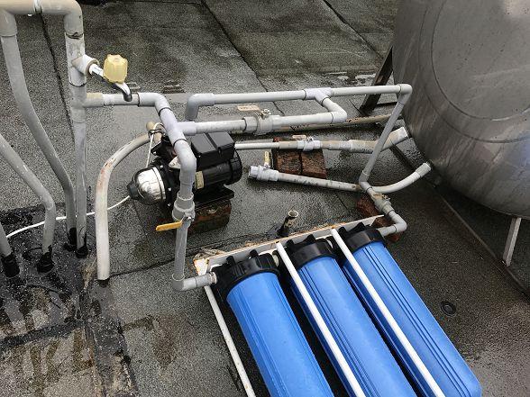 大金剛全戶式過濾器-全屋淨水-無軟水規格-木柵-小伍淨水 (7)