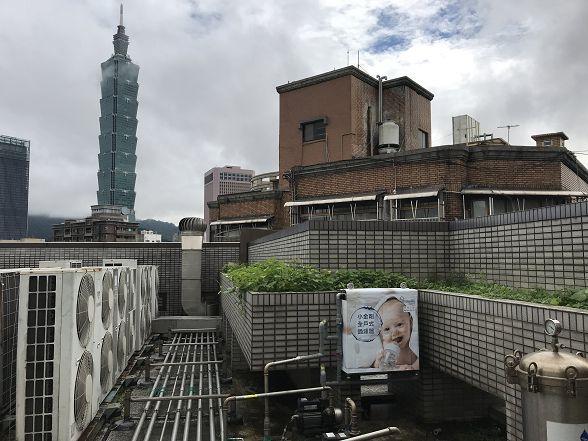 2017-11-21 完工於台北市