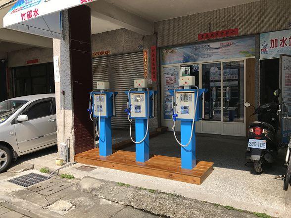 台灣加水聯盟加水站連鎖-小伍淨水-台中 (88)