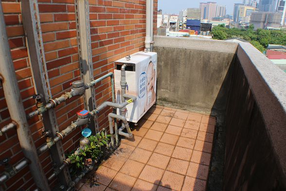 2017-09-20完工於新北市板橋區