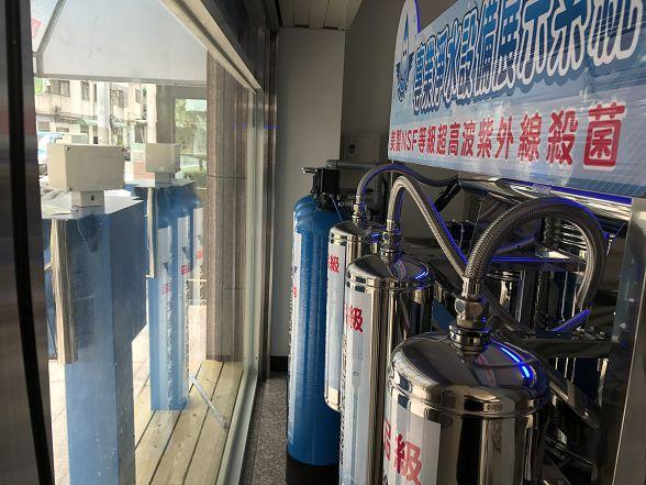 台灣加水聯盟加水站連鎖-桃園八德-小伍淨水 (219)