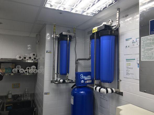 乾杯-台南遠百成功店-中央軟水生飲設備-小伍淨水 (10)