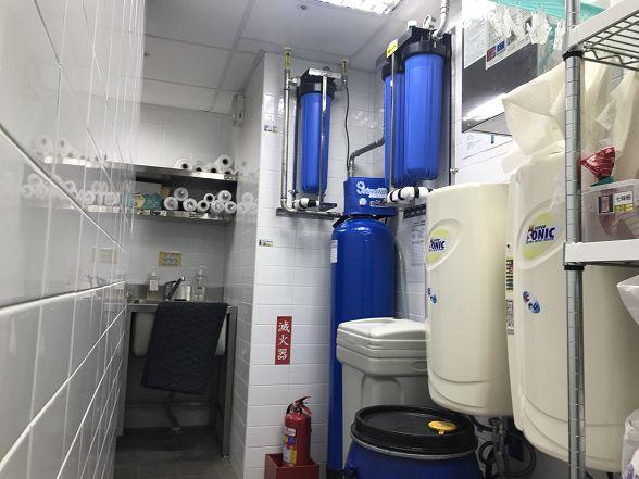 乾杯-台南遠百成功店-中央軟水生飲設備-小伍淨水 (15)
