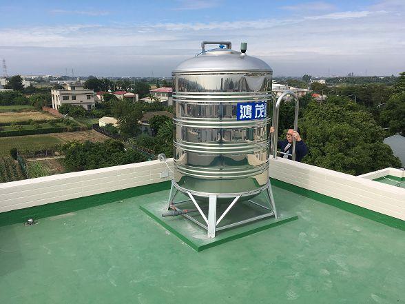 大金剛全戶式軟水系統-全屋淨水-台南市柳營區-小伍淨水 (5)