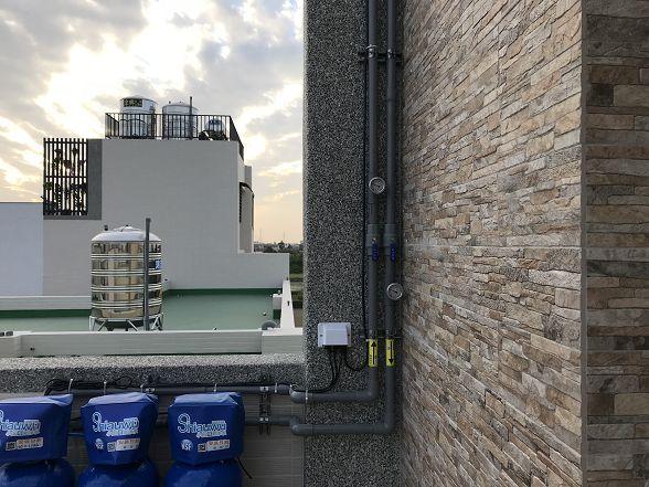 大金剛全戶式軟水系統-全屋淨水-台南市柳營區-小伍淨水 (69)