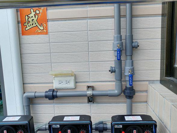 大金剛全戶式軟水-全戶淨水器-安裝分享-高雄-左營-小伍淨水 (44)
