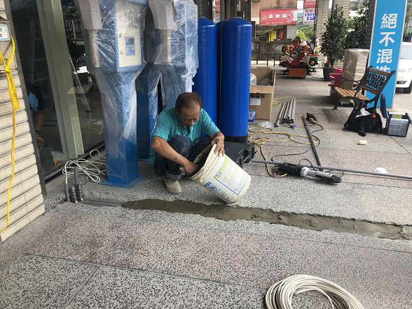 台灣加水聯盟加水站連鎖-第125間-基隆-小伍淨水 (37)