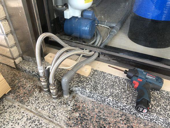台灣加水聯盟加水站連鎖-第125間-基隆-小伍淨水 (94)