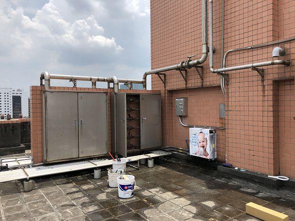 2018-08-01完工於台北市