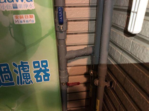 小金剛全戶式過濾器-第三代PLUS-板橋-河岸路-小伍淨水 (56)