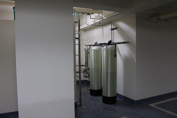 全戶式濾水器(大樓濾水器水塔過濾器)客觀與主觀下的失敗品嗎 (5)
