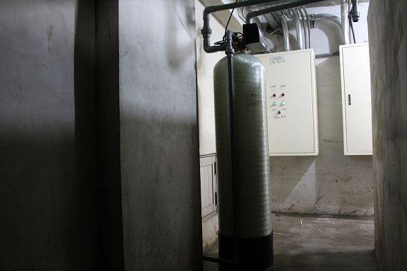 全戶式濾水器(大樓濾水器水塔過濾器)客觀與主觀下的失敗品嗎 (7)