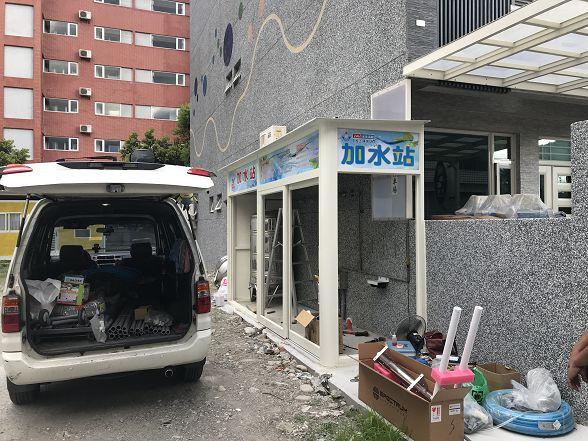 台灣加水聯盟加水站連鎖-116間-台東-小伍淨水 (125)
