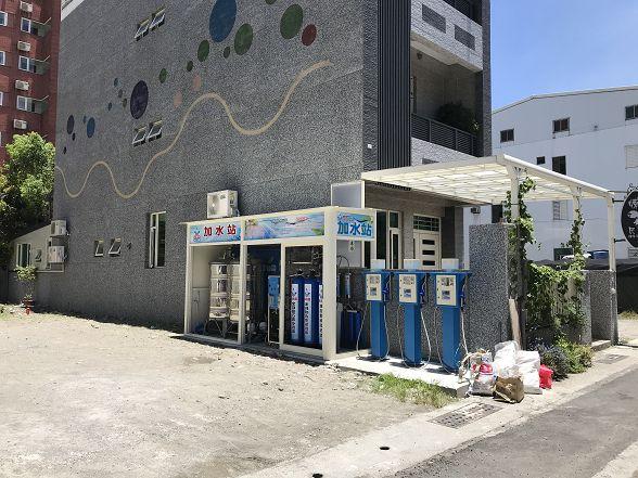 台灣加水聯盟加水站連鎖-116間-台東-小伍淨水 (161)