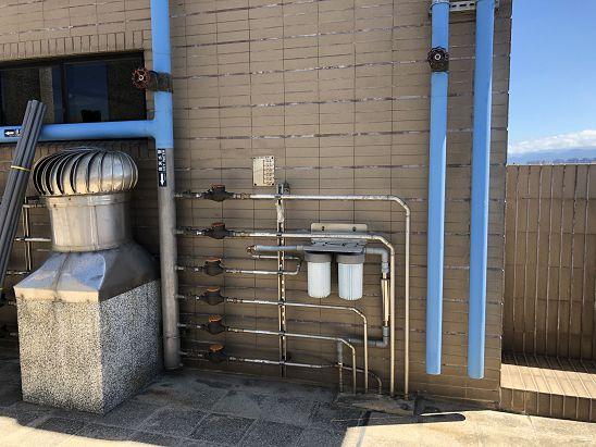 小金剛全戶式過濾器第三代除鉛版-新北市-林口區-小伍淨水 (11)