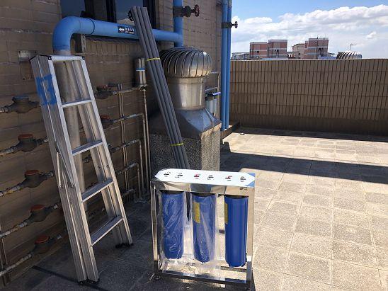 小金剛全戶式過濾器第三代除鉛版-新北市-林口區-小伍淨水 (15)