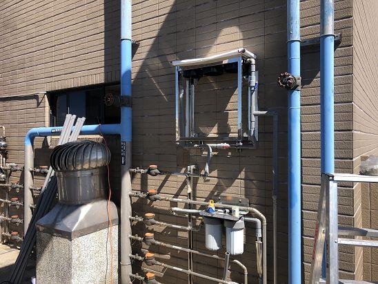小金剛全戶式過濾器第三代除鉛版-新北市-林口區-小伍淨水 (21)