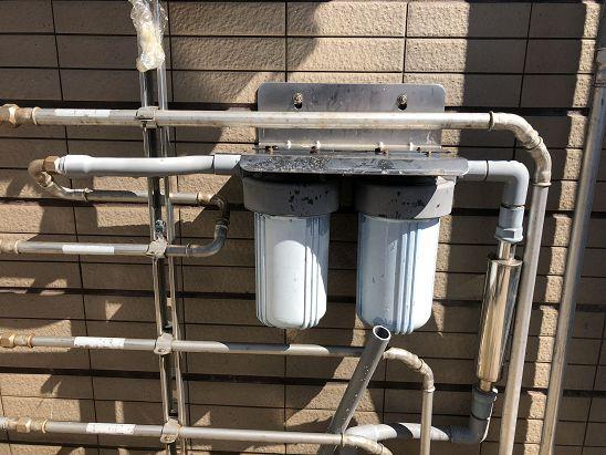 小金剛全戶式過濾器第三代除鉛版-新北市-林口區-小伍淨水 (46)