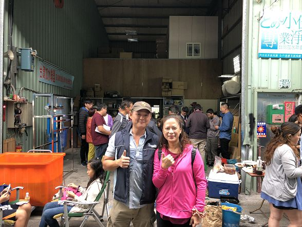 台灣加水聯盟加水站連鎖107年度教育訓練 (108)