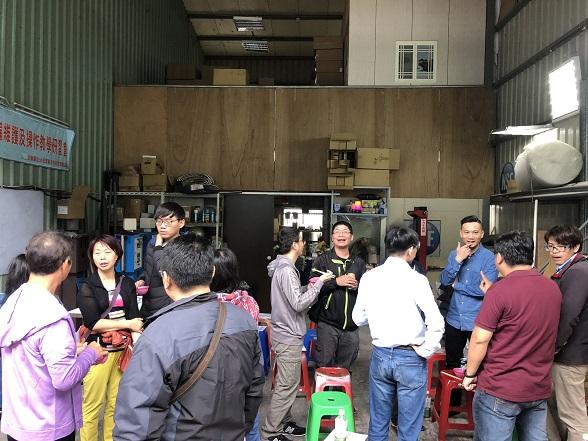 台灣加水聯盟加水站連鎖107年度教育訓練 (122)