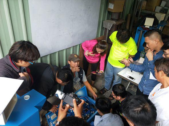 台灣加水聯盟加水站連鎖107年度教育訓練 (284)