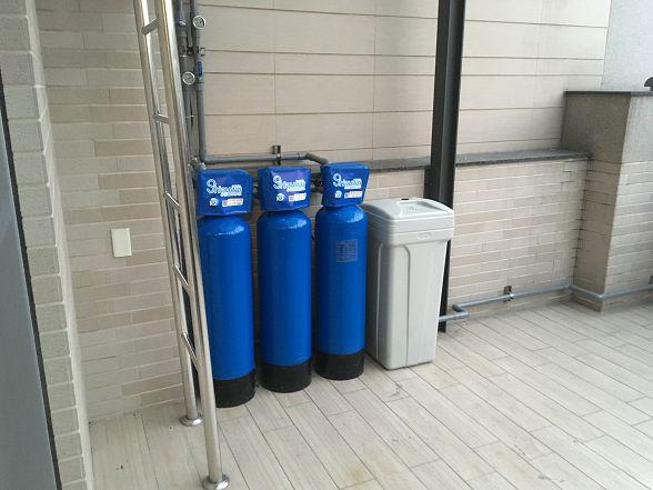 大金剛全戶式過濾器-全室軟水-台南市-東區-小伍淨水 (118)