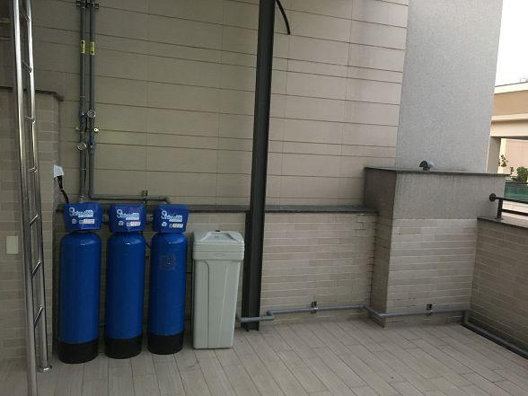 大金剛全戶式過濾器-全室軟水-台南市-東區-小伍淨水 (130)